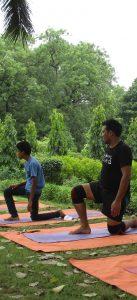 Inde_Delhi_yoga