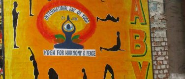Temps forts yoga